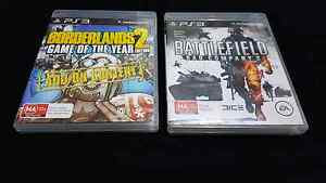 2× PS3 games Gosnells Gosnells Area Preview