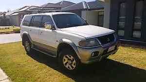 Challenger LS 4wd petrol and LPG or swap for bike Baldivis Rockingham Area Preview