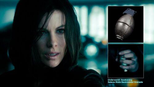 Underworld: Awakening - Kate Beckinsale Movie Screen Worn/Used Props / COA