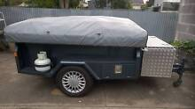 camper trailer Mount Gambier Grant Area Preview