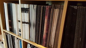 VINYL RECORDS COLLECTION - UK GARAGE & SPEED GARAGE 12