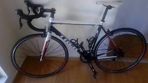 Trek 1.2 Series Road Bike Armidale Armidale City Preview