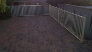 Patio Fence/Balustrade/Handrail Hamersley Stirling Area Preview