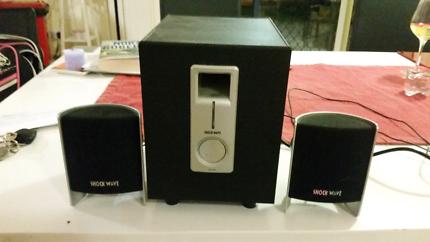 Speakers - Computer