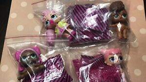 LOL dolls LOT only $25