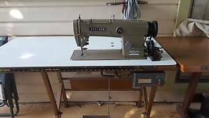 Brother industrial flat sewing machine Kingscliff Tweed Heads Area Preview