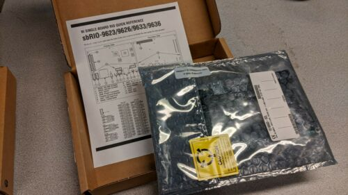 NI sbRIO-9626 National Instruments *Tested*