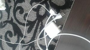 Macbook air 45w power supply and cable