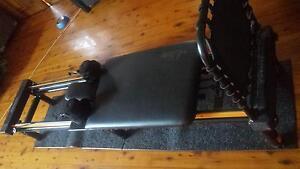 Aero pilates performer xp-610 Weston Cessnock Area Preview