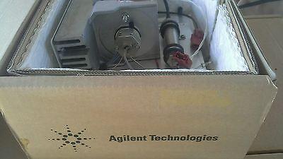 Hp Agilent Berger B1205 Works In A Drawer Supercritical Fluid Chromatograph Sfc