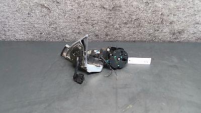 1Y90072 Mercedes W209 CLK Außenspiegel Rahmen man Einklappbar Rechts A2038202242