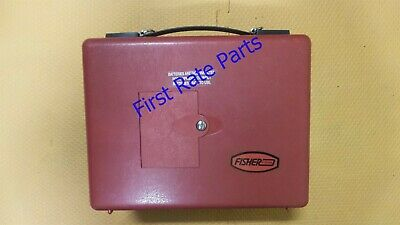 Fisher Tw-6 Pipe And Cable Locator Tw6 Research Labs Metal Detector Utility Line