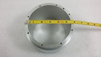 Speedfam 0710-717023-b-751c Aluminum Spool Drive For Ring Gear