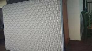 Queen size Inner spring MATTRESS- never used Mount Low Townsville Surrounds Preview