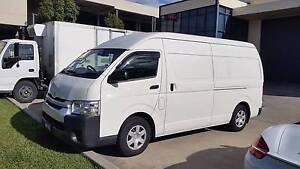 Private Courier/Delivery (Man + Van) Dundas Parramatta Area Preview