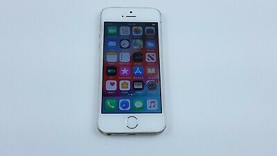 Apple iPhone 5s 16GB Gold (AT&T) A1533 Smartphone Clean IMEI J4674