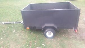 4x6 Utility Trailer. ******NEED GONE*****