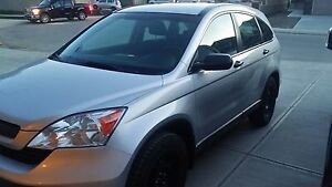 2009 Honda CRV LX AWD For Sale