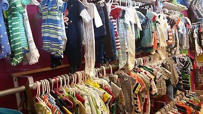 EUC Huge Lot Spring/Summer Clothes Boys (14 - 16) 10 pieces
