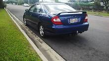 2003 Toyota Camry Sedan- low km Vincent Townsville City Preview