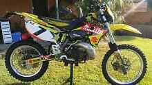 2000 Suzuki RMX250s Cornubia Logan Area Preview