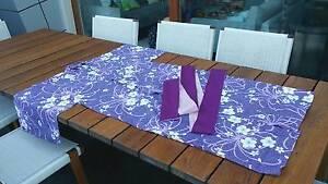 Authentic Japanese Yukata (Cotton Kimono) Highgate Perth City Area Preview