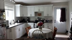All inclusive 1 Bedroom Apt- Available May 1st