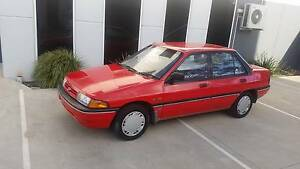 1992 Ford Laser,12 mths Rego/ RWC Dandenong South Greater Dandenong Preview