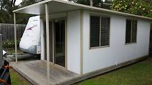 Caravan Aluminium Annexe 19ft X 10ft As New Chirnside Park Yarra Ranges Preview