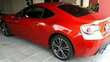 2012 Toyota 86 Coupe GTS Auto Sinagra Wanneroo Area Preview