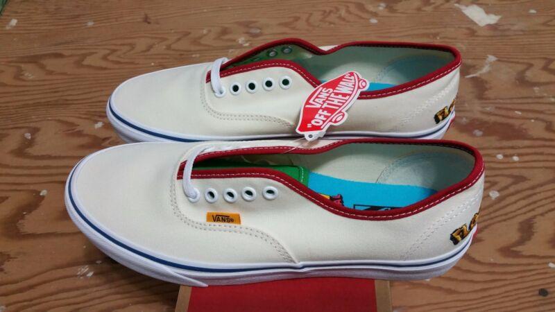 5b82f8c2ef2b46 Мужская спортивная обувь Vans X CFG Camp Flog Gnaw Festival Authentic Size  10 golf wang supreme wtaps
