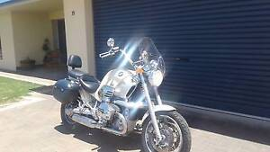 2000 BMW R850C Cruiser with low miles Cowell Franklin Harbour Preview