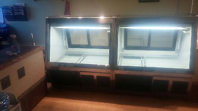 Double Duty Meat Deli Case By Marc Refrigerator