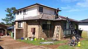 Roof painting  (free quote) Mount Druitt Blacktown Area Preview
