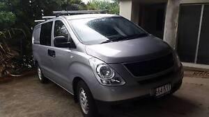 2011 Hyundai iLoad Van/Minivan Banora Point Tweed Heads Area Preview