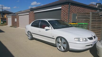 vt commodore Pakenham Cardinia Area Preview