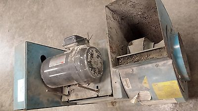 Bayley Industrial Fan Dayton Motor Bi-105 2598
