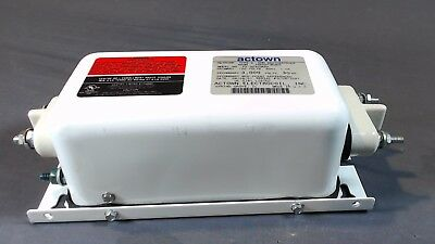 Actown Fg-30300aaa 3000 Volts At 30 Ma 120 Volt Primary Neon Sign Transformer