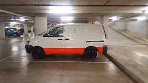 Toyota Townace work van Punchbowl Canterbury Area Preview
