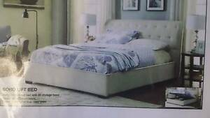 Ashfield Topcity Furniture Sale Bed in Christmas Mascot Rockdale Area Preview