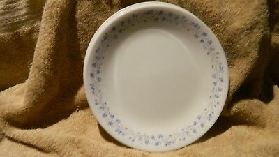 CORELLE LILAC BLUSH LUNCHEON / SALAD PLATES 8.5 INCH x 4 BRAND NEW FREE USA SHIP