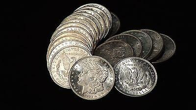 Wild Bill's Coins