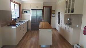 Kitchen complete with appliances Tahmoor Wollondilly Area Preview