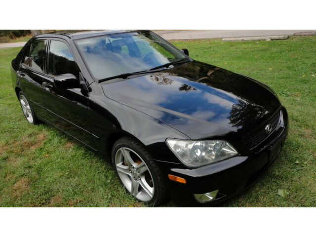 2003 Lexus IS  For Sale