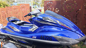 Must sell yamaha fx sho 1800cc Cygnet Huon Valley Preview