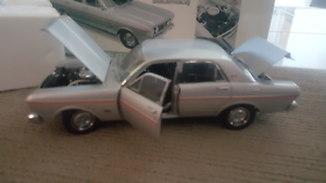 Collectable Car xtgt Whiteman Swan Area Preview