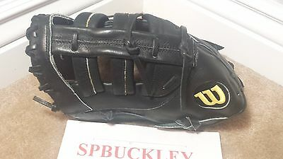 Wilson A2000 2800 12   Lefty First Base Baseball Mitt  Nwot  Lht  Wta2802 Psb