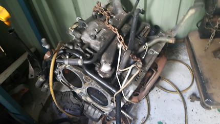 Wrx bugeye engine short engine free
