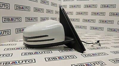 Mercedes GLK X204 Rechts Außen Rückspiegel Außenspiegel Elektrisch Klappbar Rhd