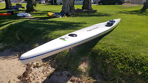 Surf Ski - Carbonology Mount Lawley Stirling Area Preview